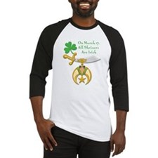 Irish Shriner Jersey
