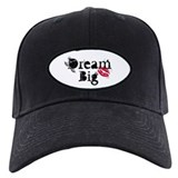 Dream Big Baseball Hat
