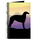 Purple Mountain Borzoi Journal
