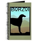 Craftsman Borzoi Journal