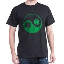 The Zen Of The Irish T-Shirt