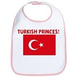 TURKISH PRINCESS Bib