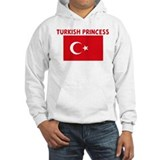 TURKISH PRINCESS Jumper Hoody