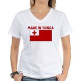 MADE IN TONGA Shirt