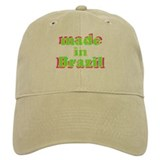 Made in Brazil Hat