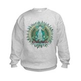 Amithaba Buddha Jumper Sweater