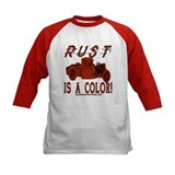 RUST IS A COLOR Tee