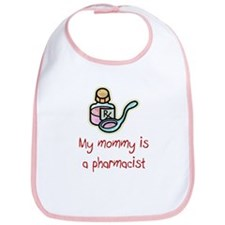 Pharmacy Bib