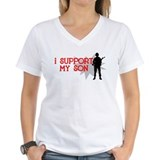 I support my son Shirt