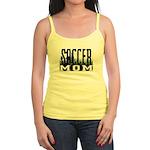 Soccer Mom Jr. Spaghetti Tank