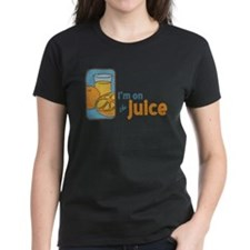 On The Juice Tee