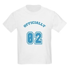 Officially 2 T-Shirt