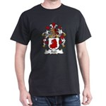 Auer Family Crest Dark T-Shirt