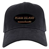 PI Black Baseball Hat