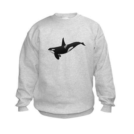 Orca Kids Sweatshirt