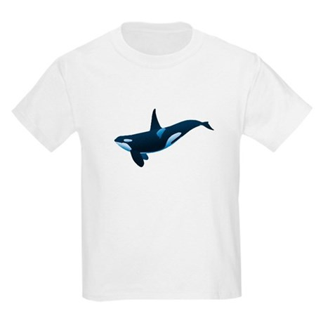 Orca Kids Light T-Shirt