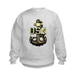 CPO Anchor Sweatshirt