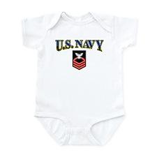CPO Infant Bodysuit