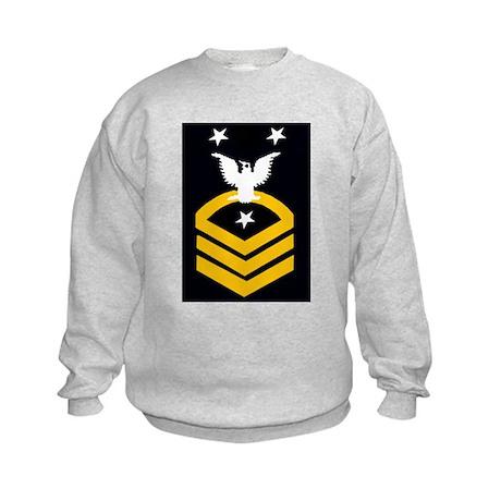 Command Master Chief GC Kids Sweatshirt