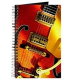 Rockabilly Guitar Journal