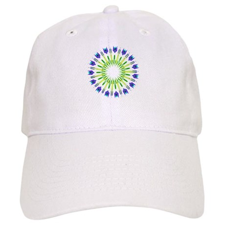 Kaleidoscope 003b Cap