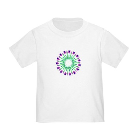 Kaleidoscope 003c Toddler T-Shirt