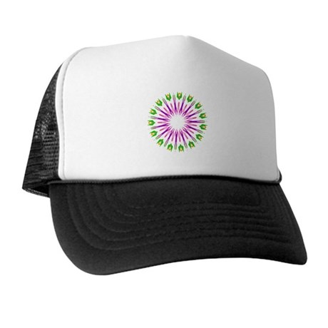 Kaleidoscope 003e Trucker Hat