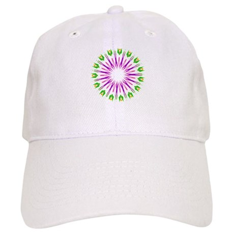 Kaleidoscope 003e Cap