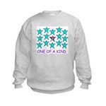 ONE OF A KIND Kids Sweatshirt