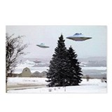 Strange Encounters Postcards (Package of 8)
