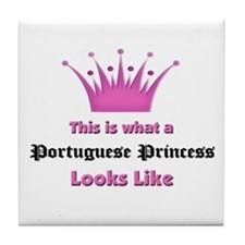 This is what an Portuguese Princess Looks Like Til