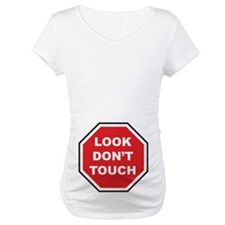 LOOK DON'T TOUCH Shirt