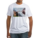 Creation / Briard Fitted T-Shirt