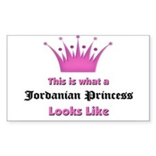 This is what an Jordanian Princess Looks Like Stic