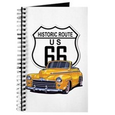 Classic Car Route 66 Journal