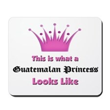 This is what an Guatemalan Princess Looks Like Mou