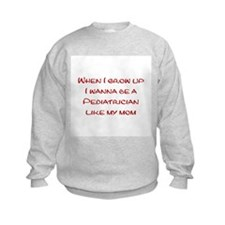 Pediatrician Sweatshirt