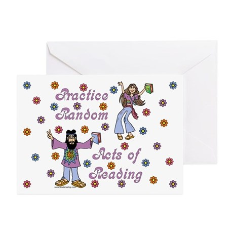 Random Acts Greeting Cards (Pk of 10)
