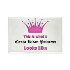 This is what an Costa Rican Princess Looks Like Re