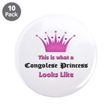 """This is what an Congolese Princess Looks Like 3.5"""""""