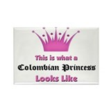 This is what an Colombian Princess Looks Like Rect