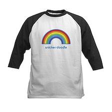 snicker-doodle (rainbow) Tee