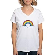 raving-beauty (rainbow) Shirt