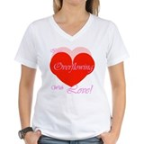 Overflowing With Love Shirt
