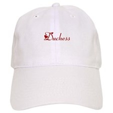 Duchess (hearts) Baseball Cap