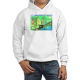 Sustainable design Hoodie