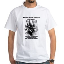 Black Wallstreet Shirt