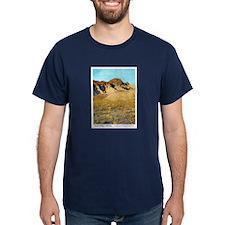 Funny California t T-Shirt