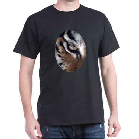 Tiger Eye Dark T-Shirt
