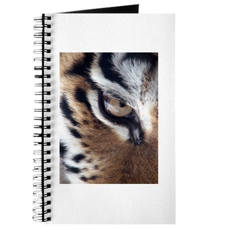 Tiger Eye Journal